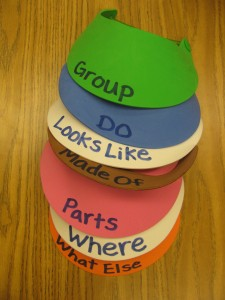 EET Hats
