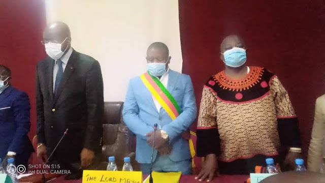 Bamenda II Council to set up Equipment Pool
