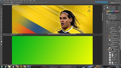 Copiar y pegar en el mismo lugar en Adobe Photoshop cs6
