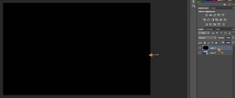 Photoshop - 3 เทคนิคง่ายๆ ในการปรับแต่งภาพแนว Vignette Effect ด้วย Photoshop Vignette08