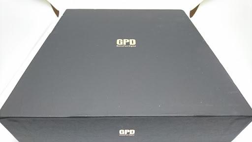 DSC 2010 thumb%25255B2%25255D - 【ガジェット】「GPD WIN ゲームパッドタブレットPC」レビュー。Windows 10搭載+ゲームパッドつきのスーパーゲーミングタブレット!【タブレット/ゲームPC/神モバイル】