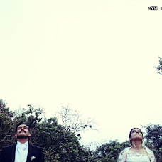 Wedding photographer Angel Vazquez (vazquez). Photo of 23.12.2014