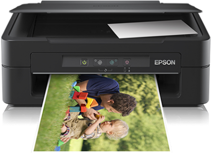 Download Epson Expression Home XP-102 printer driver