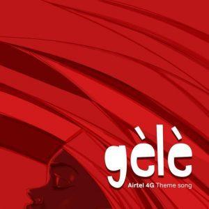 Teni – Gele (Airtel 4G Song)