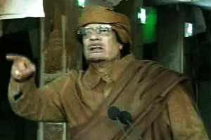 Tunisie Blog مدونة تونس خطاب القذافي يتحول إلى كليب ساخر