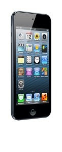 Apple iPod touch 32GB Black (5th Generation) NEWEST MODEL at Sears.com