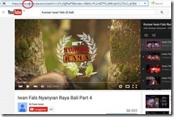 Cara Download Video Youtube 2