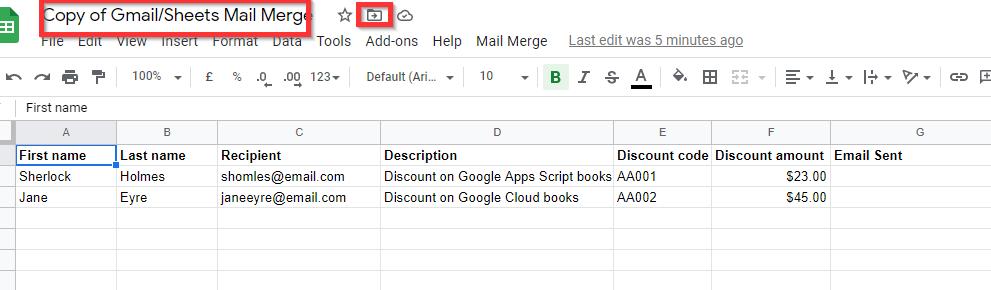 google-sheets-drive-kaydet
