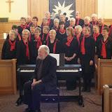 KUC Cantata and Music 2013