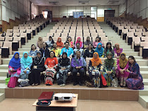 Mesyuarat Agong Majlis Guru Cemerlang WPKL 2016