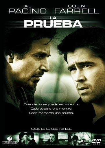 La Prueba (The Recruit) (2003)