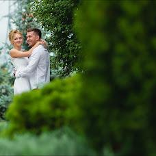 Wedding photographer Aleksey Yurin (yurinalexey). Photo of 21.10.2016