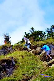 ngebolang gunung sumbing 1-4 agustus 2014 nik 50