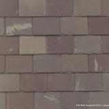 Variegated Purple Roofing Slate