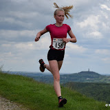 West Nab U14 & U16 race