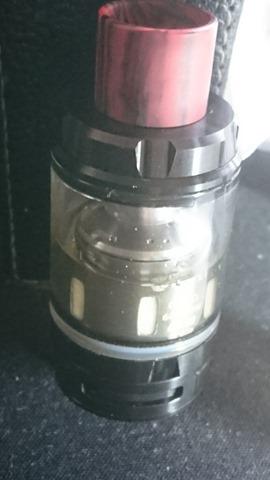 DSC 1802 thumb%25255B2%25255D - 【爆煙】「IJOY CIGPET ECO12タンク 6.5ml」クリアロマイザーレビュー!最大400W、28mm径のビッグアトマ!!プラス「ECO RTAデッキ」