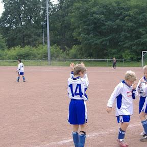 08.09.2007 E1-Jugend: Sieg