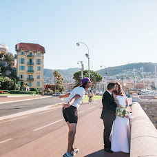 Wedding photographer Oksana Gudymenko (oksanagiroud). Photo of 31.08.2016