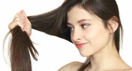 طريقة لوقف تساقط الشعر