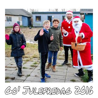 Go' Julefredag 2016