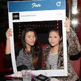 WWW.ENTSIMAGES.COM -    at     Celebrity loved fashion label; Lasula Boutique at The Rose Club, London October 17th 2013                                                   Photo Mobis Photos/OIC 0203 174 1069
