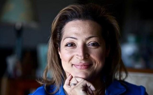 «Έφυγε» μόλις στα 49 της η Μαρία Τσάκος - Συλλυπητήρια από τον Κυριάκο Μητσοτάκη
