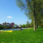 270-Aan de Zoolsloot vinden we een prachtig uitstapplaatsje...