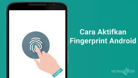 Cara Mengaktifkan Fingerprint di Android Marshmallow Cara Mengaktifkan Fingerprint di Android Marshmallow