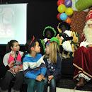Sinterklaas bij Synergo