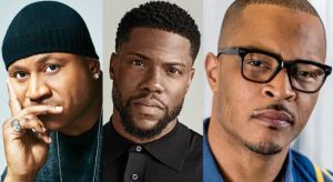 LL Cool J, Kevin Hart and others revealed as presenters at the BET Awards 2018