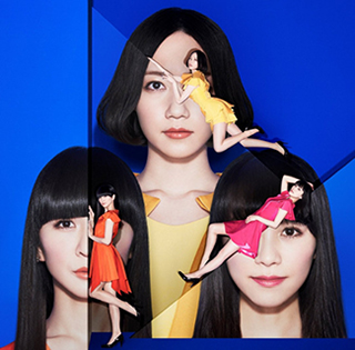 Perfume - Cosmic explorer [Regular edition] | Random J Pop