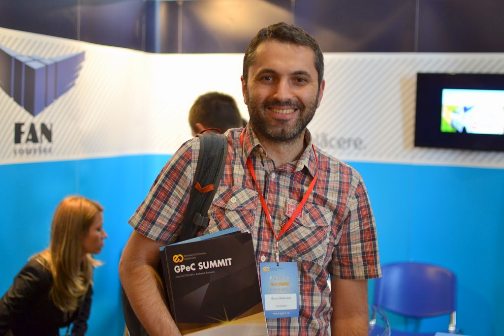 GPeC Summit 2014, Ziua 1 712