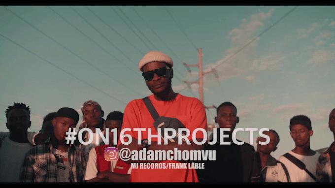 VIDEO : Adam Mchomvu – Mbele Kwa mbele