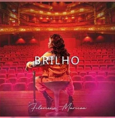 DOWNLOAD MP3 : Filomena Maricoa - Brilho