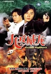 Crime Fighter - Cuộc đối đầu sinh tử