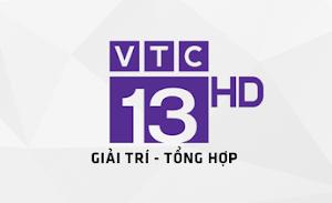 kênh VTC13 ITV