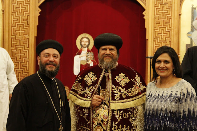 His Eminence Metropolitan Serapion - St. Mark - _MG_0372.JPG