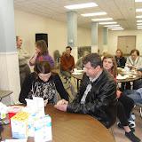 Spotkanie medyczne z Dr. Elizabeth Mikrut przy kawie i pączkach. Zdjęcia B. Kołodyński - SDC13512.JPG