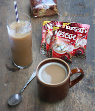 Thumbnail image for Bigger & Bolder Mornings with Nescafe 3in1 Original