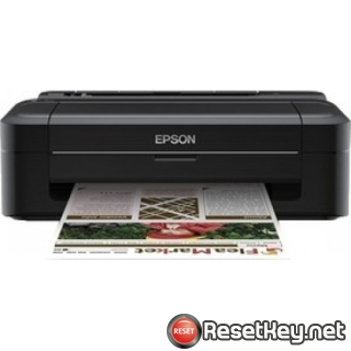 Reset Epson ME-10 printer Waste Ink Pads Counter