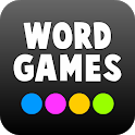 Word Games PRO - 81 in 1 icon