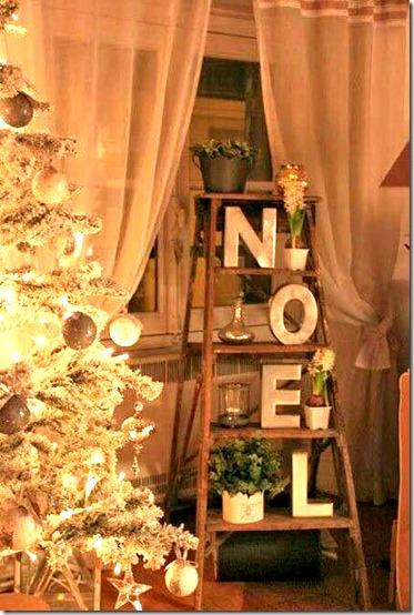 arboles de navidad con escalera buenanavidad (15)