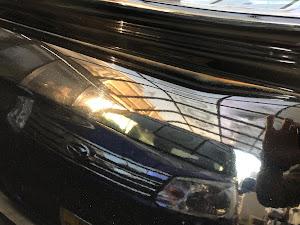 インプレッサ WRX STI GDBのカスタム事例画像 初心者MTドライバーさんの2020年11月06日16:05の投稿