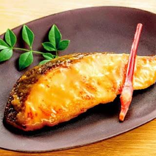 The Hirshon Japanese Miso-Marinated Black Cod – 西京焼き.