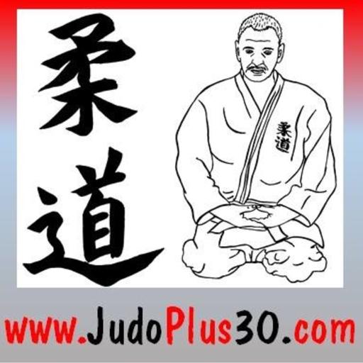 JudoPlus30 運動 App LOGO-硬是要APP