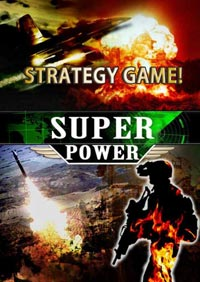 SuperPower - Review-Cheats By James Archuleta