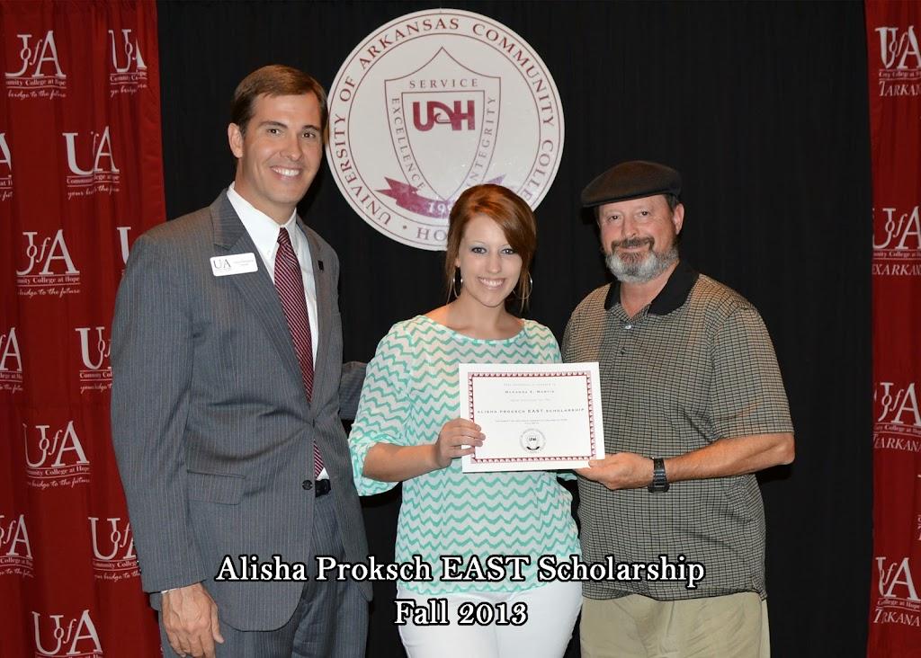 Scholarship Ceremony Fall 2013 - Alisha%2BP%2BEAST%2Bscholarship.jpg