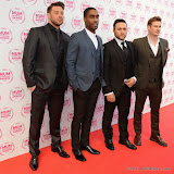OIC - ENTSIMAGES.COM - Duncan James, Simon Webbe, Anthony Costa and Lee Ryan of Blue  at the Tesco Mum Of The Year Awards in London 1st March 2015  Photo Mobis Photos/OIC 0203 174 1069