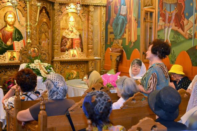 Jertfa muceniceasca a Sfintilor Martiri Brancoveni cu Costion Nicolescu - (73)