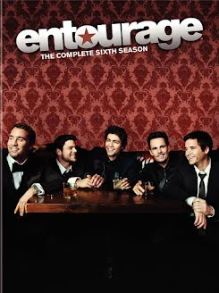 Entourage: Juego de Hollywood - El séquito - Entourage - 6ª Temporada (2009)
